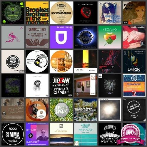 Beatport Music Releases Pack 1044 (2019)
