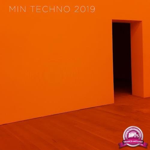 Min Techno 2019 (2019)