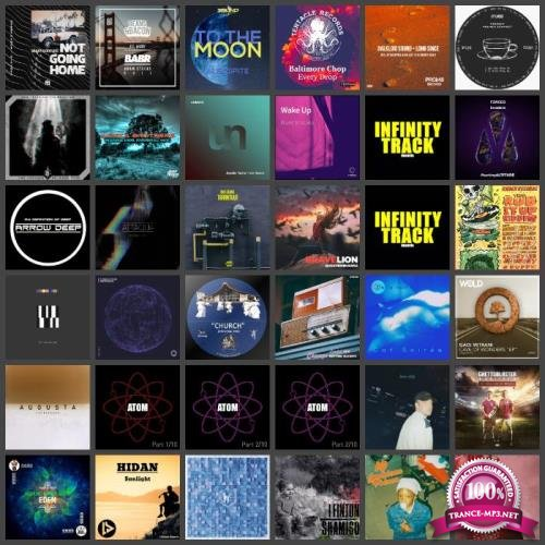 Beatport Music Releases Pack 1049 (2019)