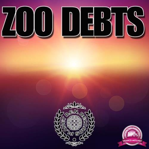 Planet BEN Recordings Germany - Zoo Debts (2019)