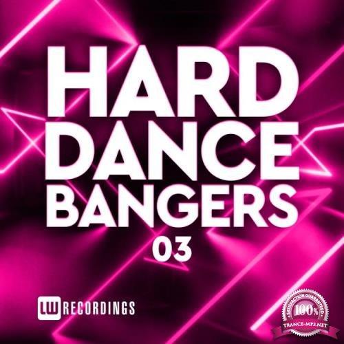 Hard Dance Bangers, Vol. 03 (2019)