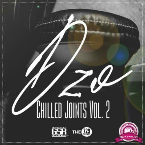 Dzo - Chilled Joints Vol. 2 (2019)