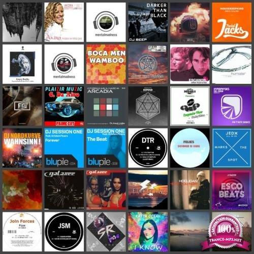 Beatport Music Releases Pack 1056 (2019)