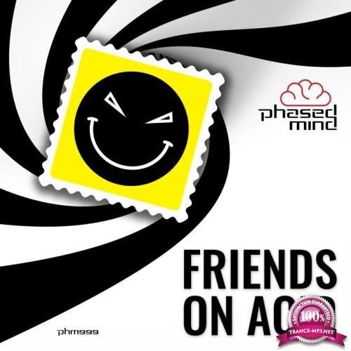 Friends on Acid Volume 1 (2019)