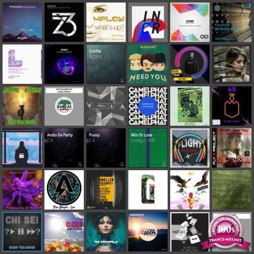 Beatport Music Releases Pack 1057 (2019)