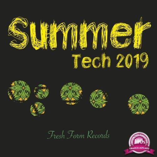 Summer Tech 2019 (2019)