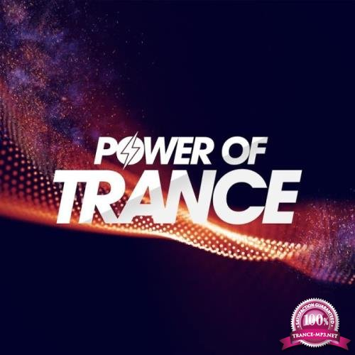 Vandit Records: Power of Trance, Vol. 1 (2019)