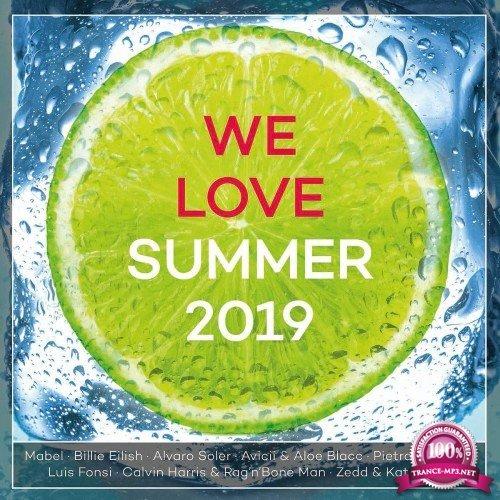 Polystar - We Love Summer 2019 (2019) FLAC