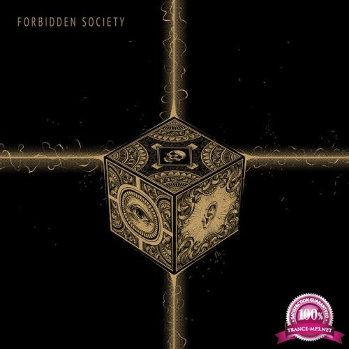 Forbidden Society - Deadbox EP (2019)