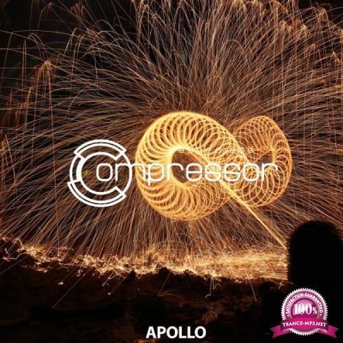 Compressor Records - Apollo (2019)