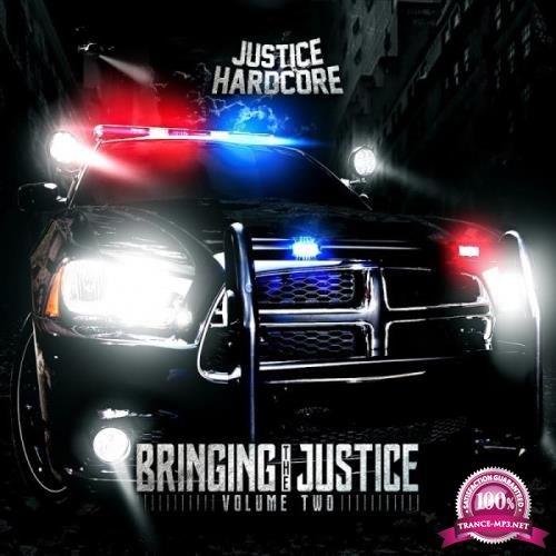 Bringing The Justice Vol. 2 (2019)