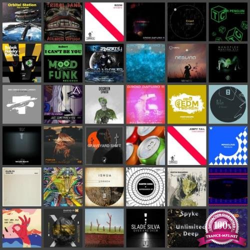 Beatport Music Releases Pack 1065 (2019)