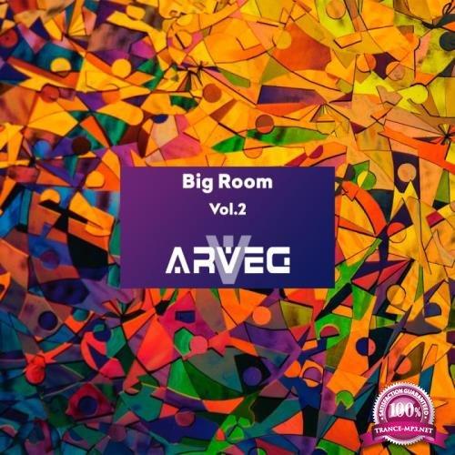 ARVEG Big Room, Vol. 2 (2019)