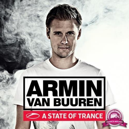 Armin van Buuren - A State of Trance ASOT 918 (2019-06-13)