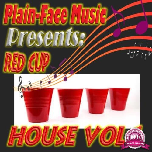 Red Cup House, Vol. 1 (2019)