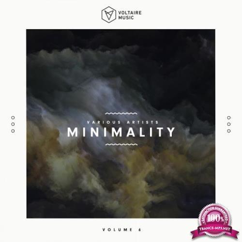 Voltaire Music pres. Minimality, Vol. 6 (2019)