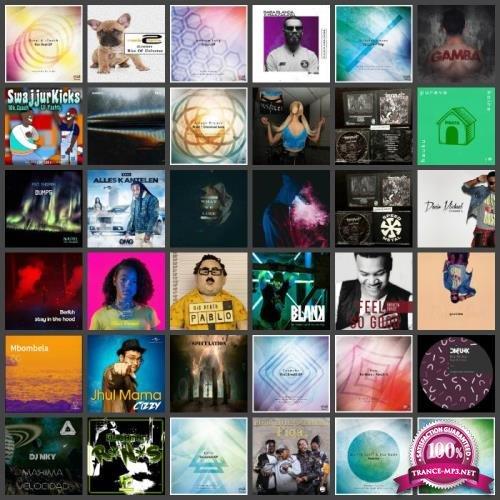 Beatport Music Releases Pack 1075 (2019)