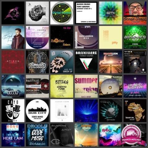Beatport Music Releases Pack 1076 (2019)