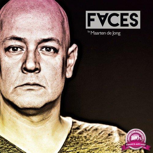 Maarten de Jong - Faces 008 (2019-06-15)