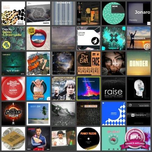 Beatport Music Releases Pack 1079 (2019)
