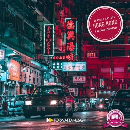 Forward Music - A40TrackCompilation:HongKong (2019) FLAC