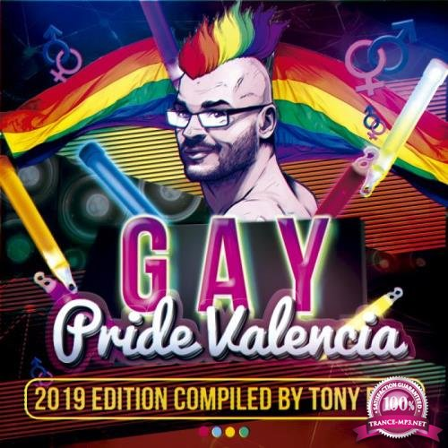 Gay Pride Valencia 2019 Compiled By Tony Beat (2019)