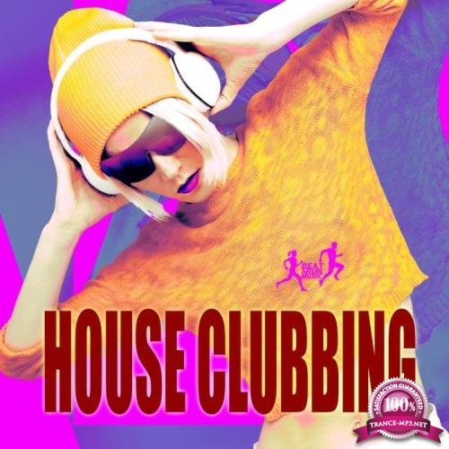 Beat & Run Music: House Clubbing (2019)