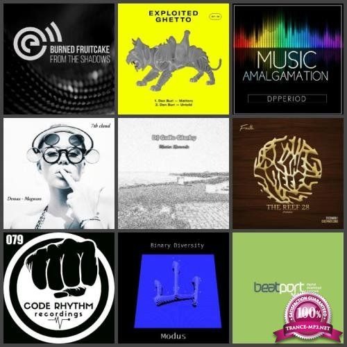 Beatport Music Releases Pack 1083 (2019)