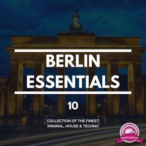 Berlin Essentials 010 (2019)
