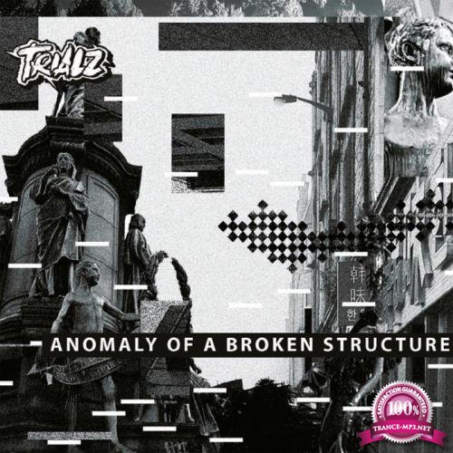 Anomaly of a Broken Structure (2019)