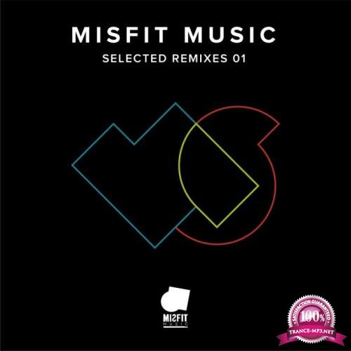 Misfit Music: Remixed 01 (2019)