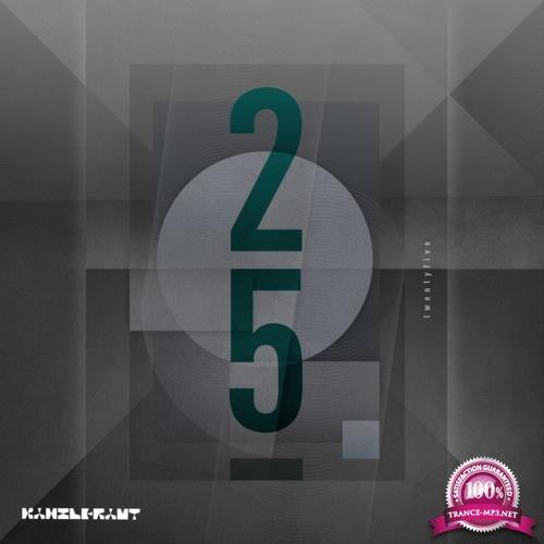 Kanzleramt Music - 25 Years of Kanzleramt (2019)