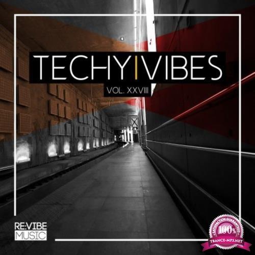 Techy Vibes, Vol. 28 (2019)