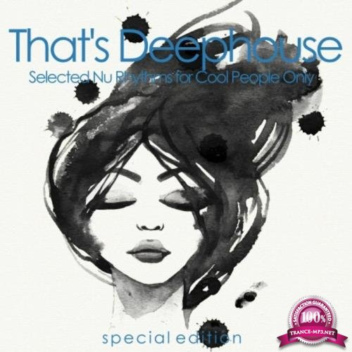 Phono 1 - That's Deephouse (2019)