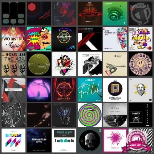 Beatport Music Releases Pack 1087 (2019)