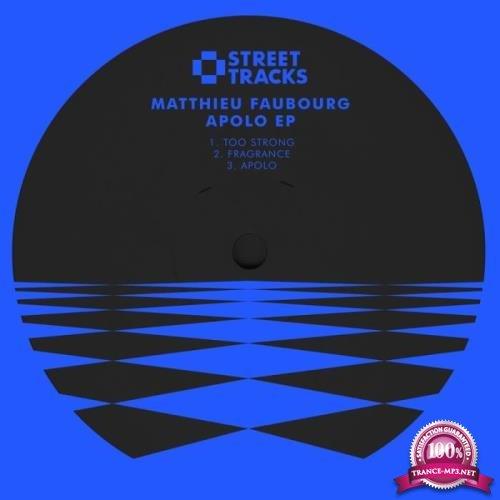 Matthieu Faubourg - Apolo (2019)