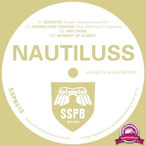 Nautiluss - Angels & Daemons (2019)