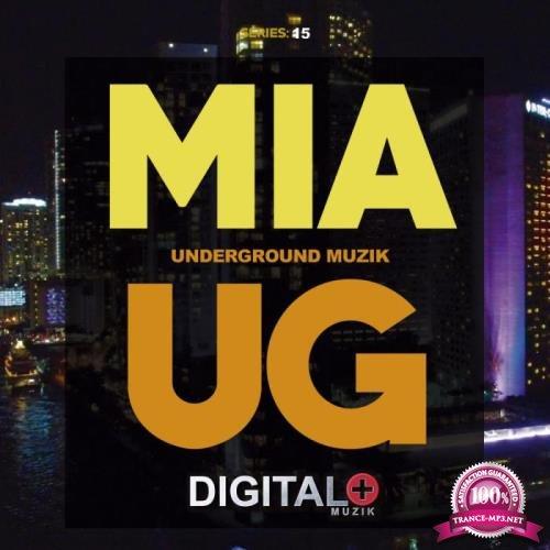 Miami Underground Muzik Series 15 (2019)