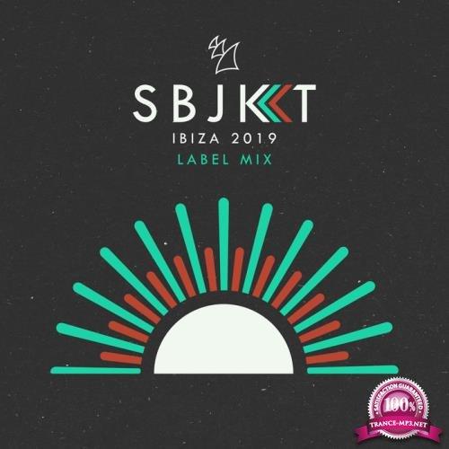 Armada Subjekt Ibiza 2019 (Label Mix) (2019)