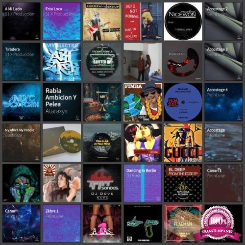 Beatport Music Releases Pack 1091 (2019)