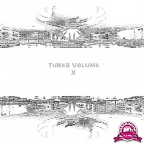 Tunes, Vol. X (2019)