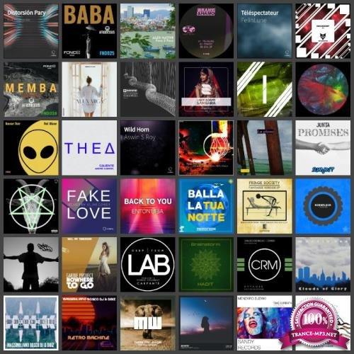 Beatport Music Releases Pack 1092 (2019)