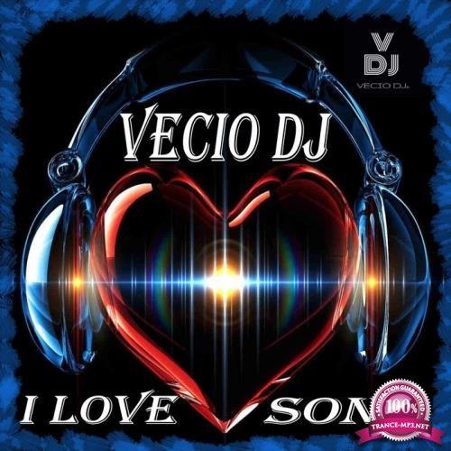 Vecio Dj - I Love Song (2019)