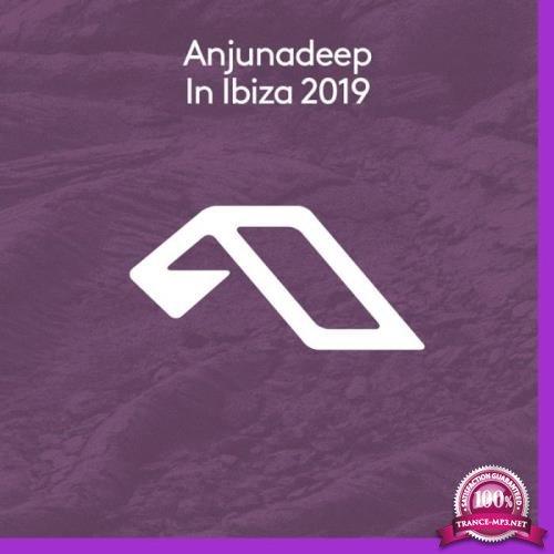 ANJUNADEEP: Anjunadeep In Ibiza 2019 (2019)