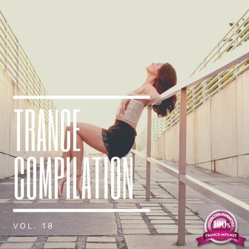 Trance Compilation, Vol. 18 (2019)