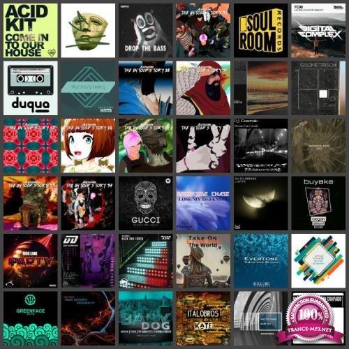 Beatport Music Releases Pack 1095 (2019)