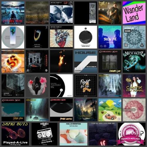 Beatport Music Releases Pack 1098 (2019)