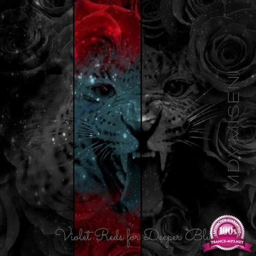 MDVMISENI - Violet Reds for Deeper Blues (2019)
