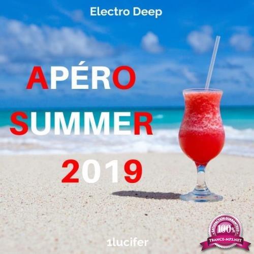 1lucifer - Apero Summer 2019 (Electro Deep) (2019)