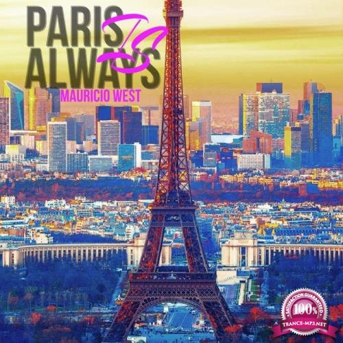 Mauricio West - Paris is always (2019)
